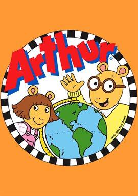 Arthur - Season 6 /