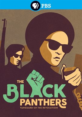 The Black Panthers: Vanguard of the Revolution Book Cover