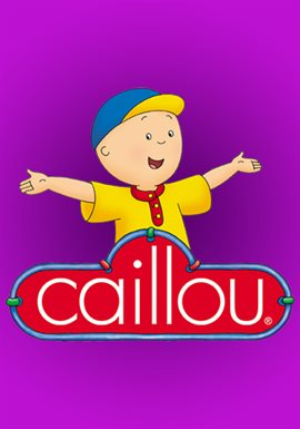 Caillou - Season 2 /