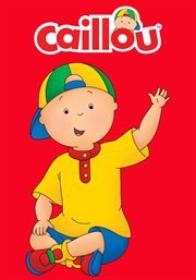 Caillou cover image