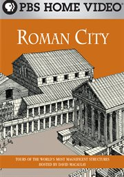 Roman city cover image
