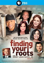 Finding Your Roots - Season 3