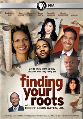 Finding Your Roots - Season 1 / Harry Connick, Jr.