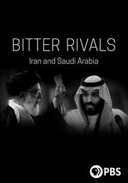 Bitter rivals: iran and saudi arabia cover image
