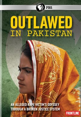 Outlawed In Pakistan /