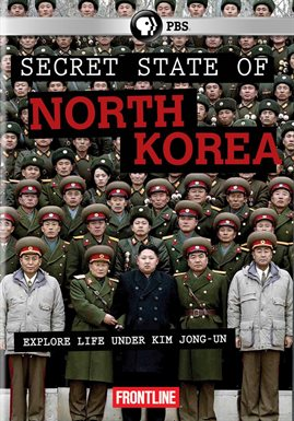 Secret State Of North Korea /