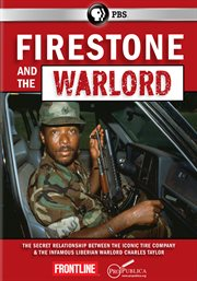 Firestone and the warlord cover image