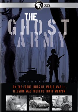 The Ghost Army / Wesley Clark