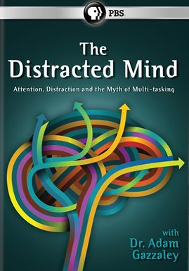 The Distracted Mind /