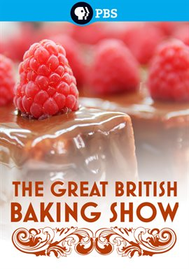 Cover image for Great British Baking Show – Season 1
