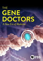 The gene doctors cover image