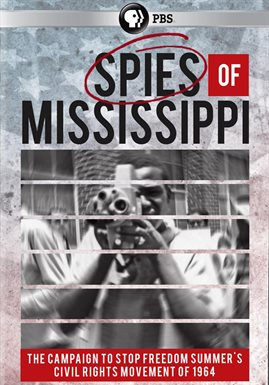 Spies Of Mississippi /