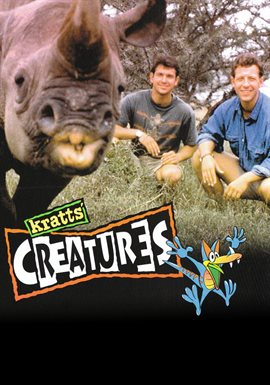 Kratts' Creatures - Season 1 /