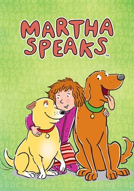 Martha Speaks - Season 1 /