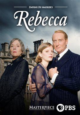 Cover image for Rebecca