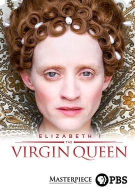 Cover image for Elizabeth I: The Virgin Queen