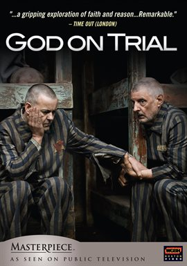 Masterpiece: God On Trial /