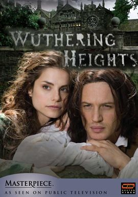 Masterpiece: Wuthering Heights /