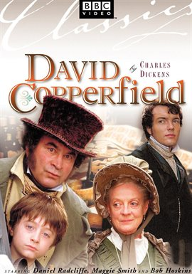 Masterpiece: David Copperfield / Daniel Radcliffe
