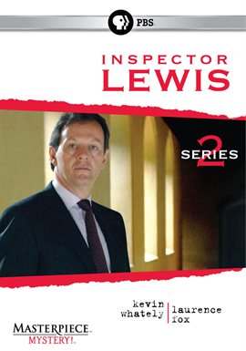 Inspector Lewis 2 / Kevin Whately