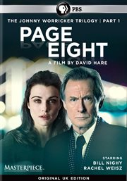 Masterpiece: Page Eight / Bill Nighy