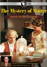 The Mystery of Matter
