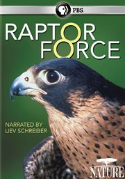 Raptor force cover image