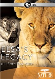 Elsa's legacy : the Born free story cover image