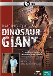 Raising the Dinosaur Giant