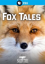 Fox tales cover image