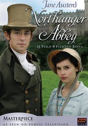 Northanger Abbey / Felicity Jones