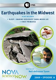 Earthquakes in the Midwest