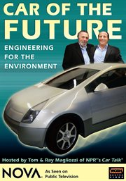 Car of the future : engineering for the environment cover image