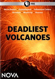 Deadliest volcanoes cover image