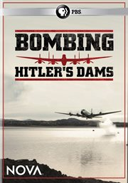Bombing Hitler's dams cover image