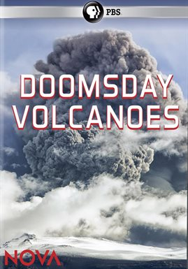 DOOMSDAY VOLCANOES /