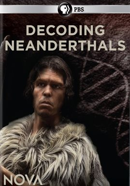 Cover image for Decoding Neanderthals