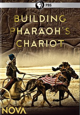 Cover image for Building Pharaoh's Chariot