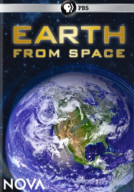 Cover image for Earth From Space