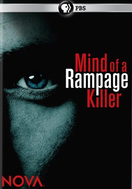 Cover image for Mind Of A Rampage Killer
