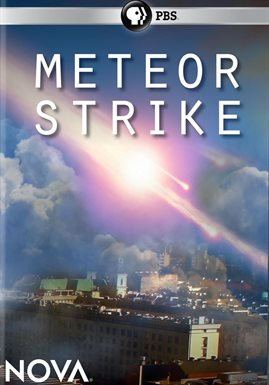 Cover image for Meteor Strike