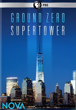 Cover image for Ground Zero Supertower