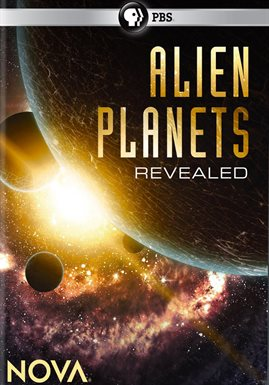 Cover image for Alien Planets Revealed