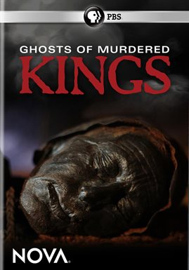 GHOSTS OF MURDERED KINGS /