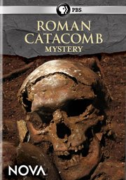 Roman Catacomb Mystery