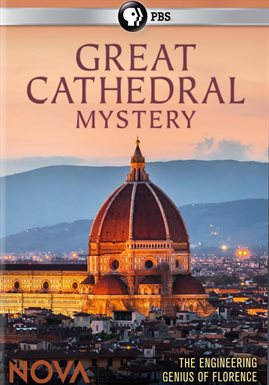 GREAT CATHEDRAL MYSTERY /