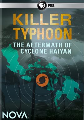 Cover image for Killer Typhoon