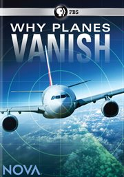 Why planes vanish cover image