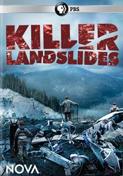 Killer landslides cover image