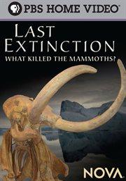 Last extinction cover image